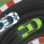 Merge Rally Car – idle racing game APK Mod Download for android
