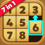 Number Puzzle – Classic Number Games – Num Riddle APK Mod Download for android