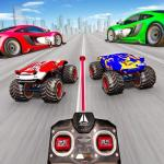 Toy Car Stunts GT Racing Games APK Mod Download for android