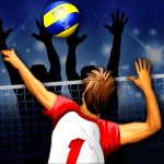Volleyball Championship APK Mod Download for android