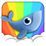 Whale Trail Frenzy APK Mod Download for android