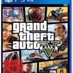 PS4版GTA5が凄い!旧世代のゲームをリメイクとは思えないほど
