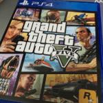 PS4版 GTA5は凄かった。家で遊ぶと凄さを改めて感じる