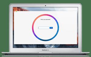 Mac版 oneSafe