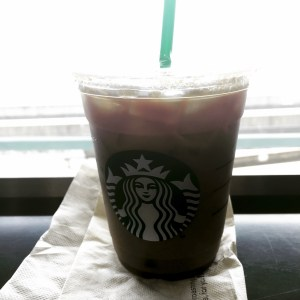starbucks ice coffee