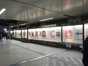新象作家協会|松戸駅市民ギャラリー展