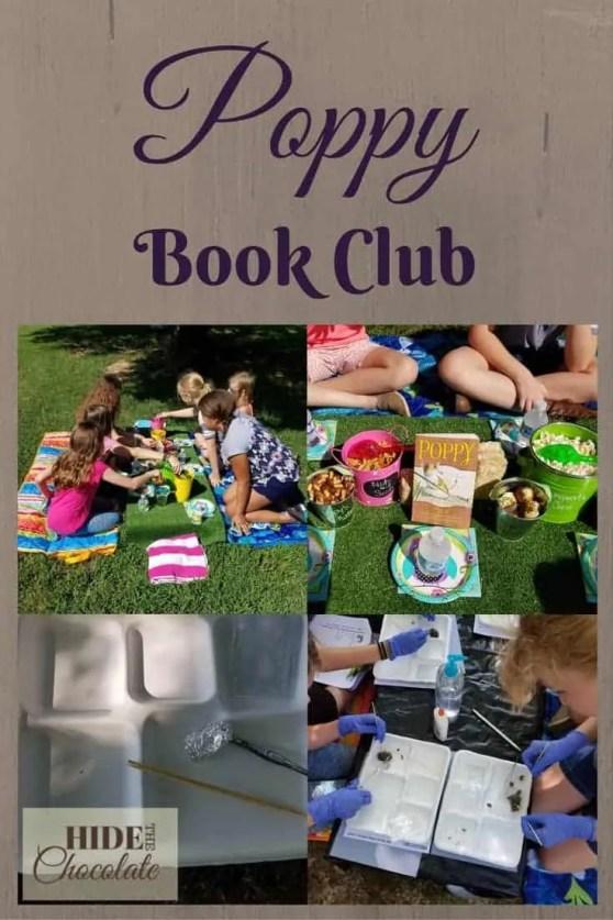 Poppy Book Club