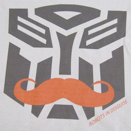 robots1 101 Robot T Shirts [Lists]
