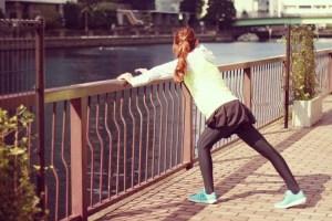 転倒予防体操