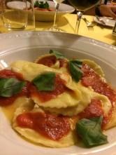 イタリアレストラン