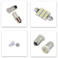 Automotive LED Bulbs | Halos | Headlights