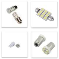 Automotive LED Bulbs   Halos   Headlights