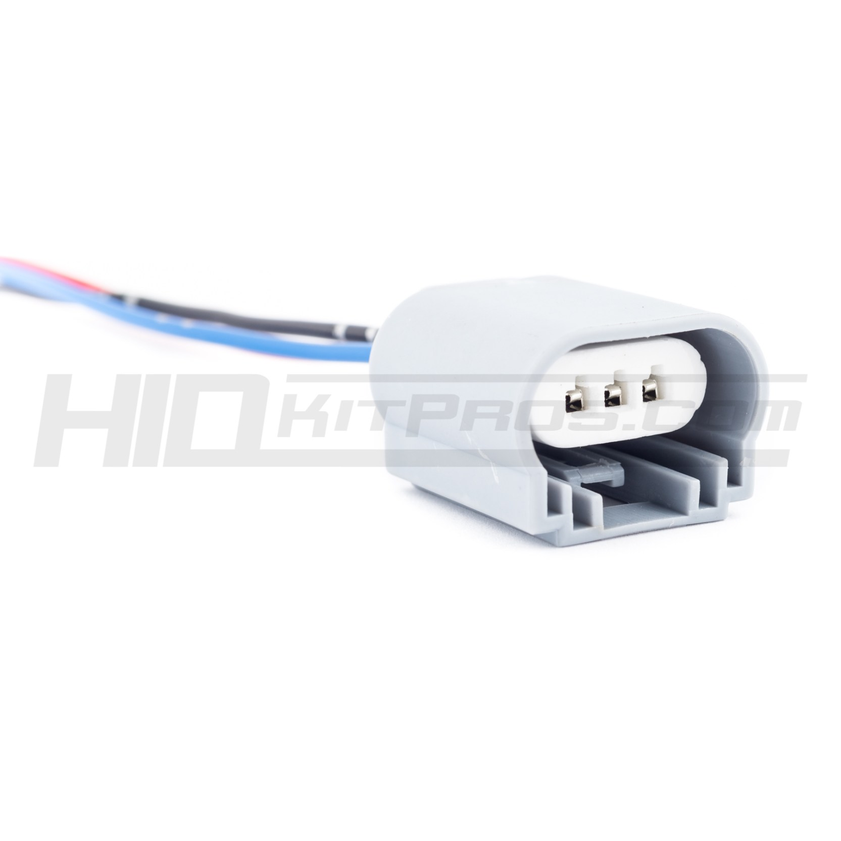 H13 9008 Headlight Wiring Socket Adapter Male Female Subaru Harness Pigtail