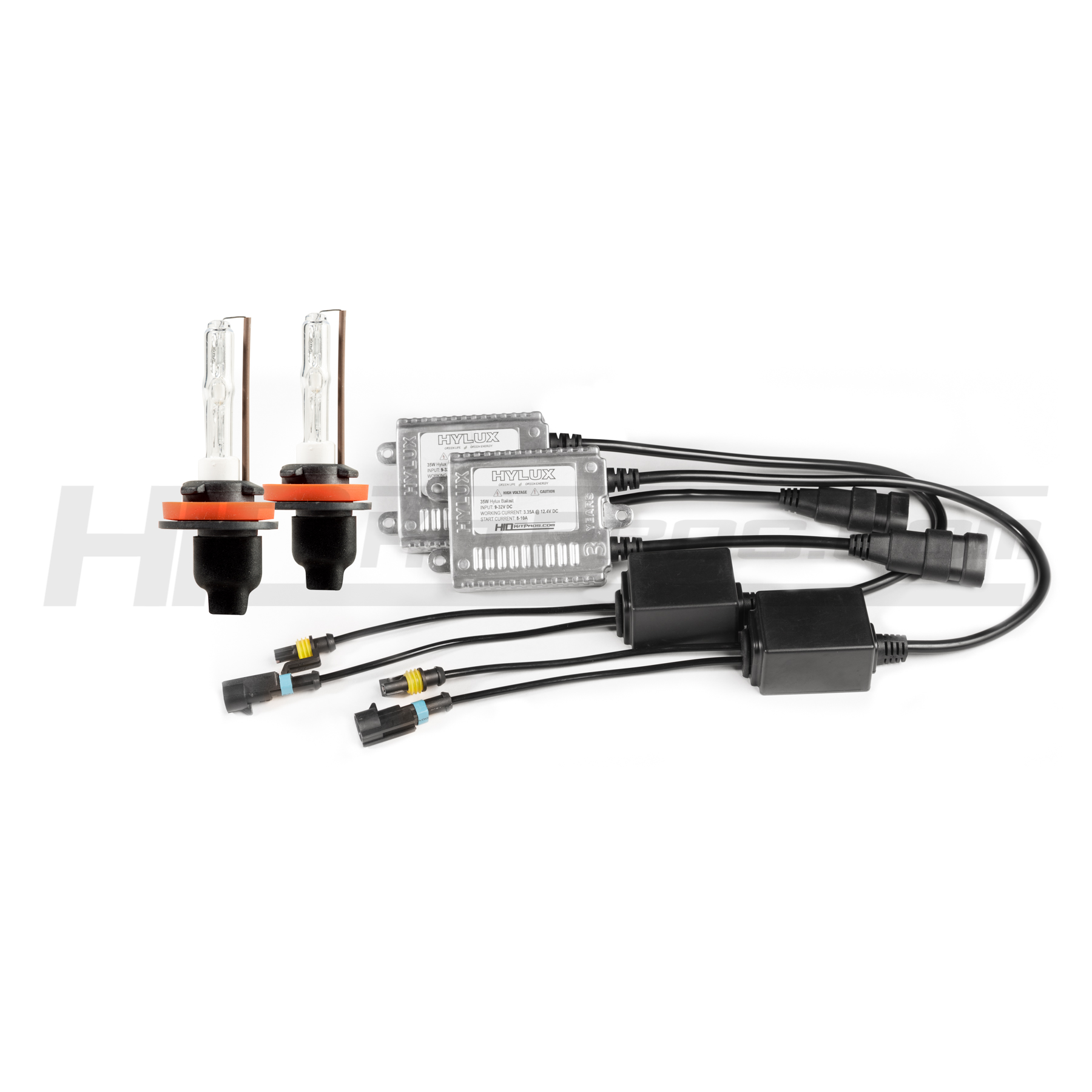 hylux xenon quick start hid kit hid kit proshylux xenon quick start hid kit