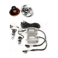Sealed Beam Conversion HID Kits