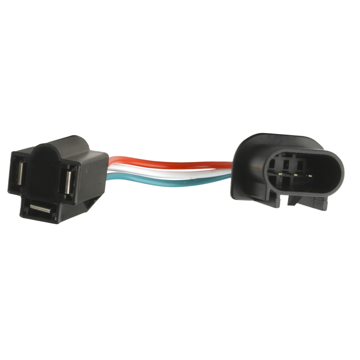H13 to H4 Headlight Wiring Adapter | HID Kit Pros H Wiring Harness on h13 hid wiring, h13 plug harness, hid kit headlight harness,
