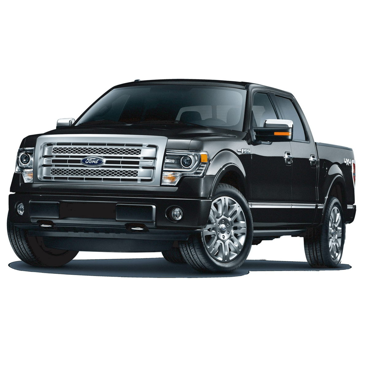 2009 2014 ford f 150
