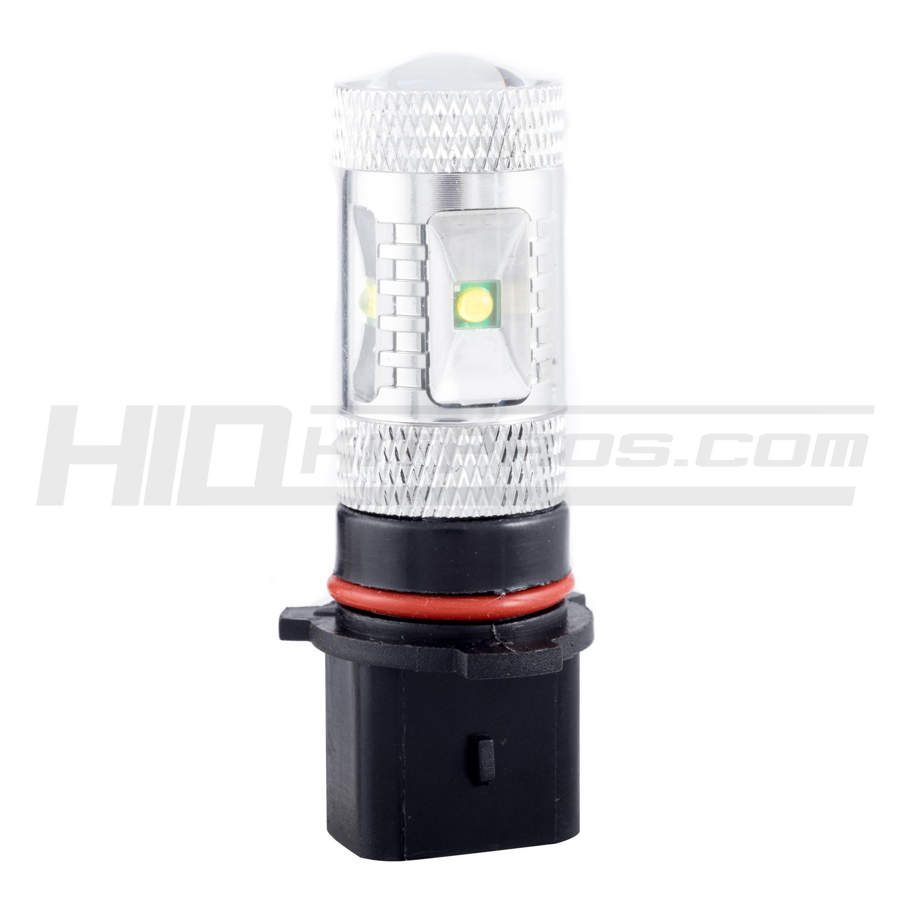 LumaWerx™ PSX26W High Power LED Bulb - LW30 CREE   HID Kit Pros