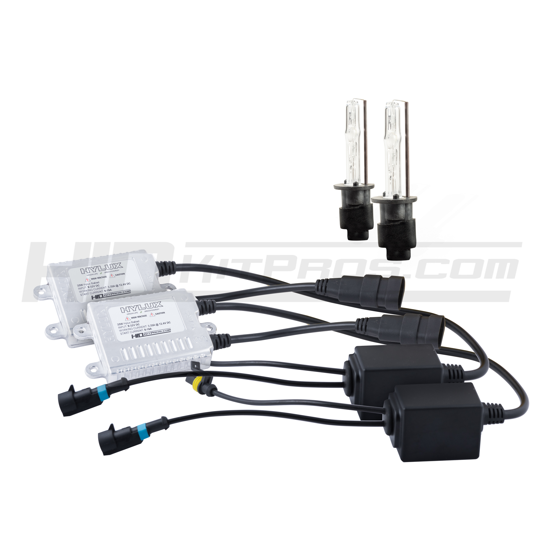 [DIAGRAM_38IU]  1999-2007 Lexus LX470 | HYLUX Low Beam HID Conversion Kit | Lexus Lx470 Headlight Wiring Harness |  | HID Kit Pros
