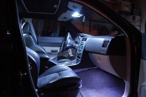 2013 2020 Acura Ilx Led Interior Lighting Package Hid