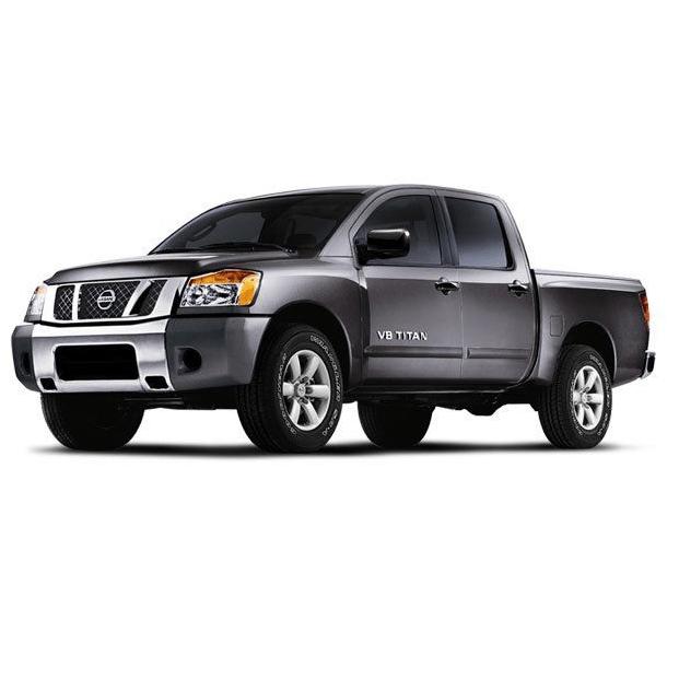 2004-2019 Nissan Titan   LED Interior Lighting Package   HID Kit Pros
