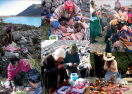 09 Rituales que realizan los campesinos de Huancayo, Puno, Cusco, Ayacucho y Cajamarca como muestra de respeto a la tierra(Pachamama) y sus cerros tutelares (Apus, Achachilas, Taita Huamanis).