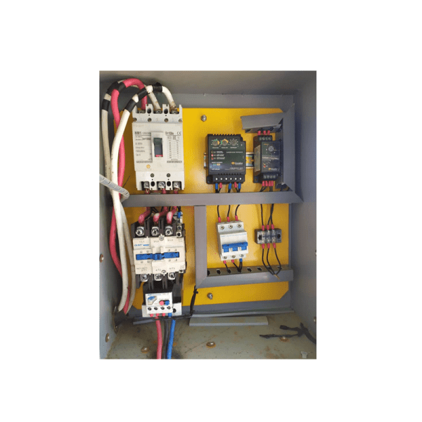 tienda electrónica hidrogeo tableros de control 2
