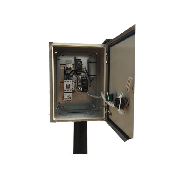 tienda electrónica hidrogeo tableros de control