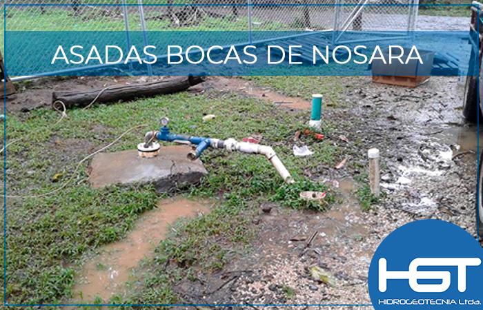 Experiencia y colaboración de Hidrogeotecnia Ltda. ante el desastre causado por la Tormenta Nate
