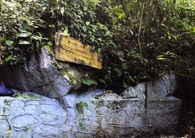 Estudio hidrogeológico en las fuentes de agua del sistema municipal, Municipalidad de Escazú