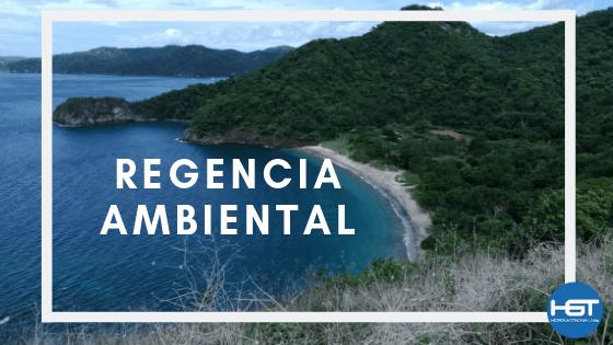 Regencia Ambiental