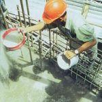 Hidroizolaţie pe toată durata de viaţă cu Radmyx pentru fundaţia unui centru comercial din Thailanda