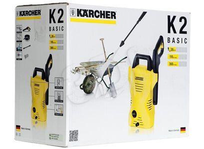 Comprar Karcher K2 Basic barata