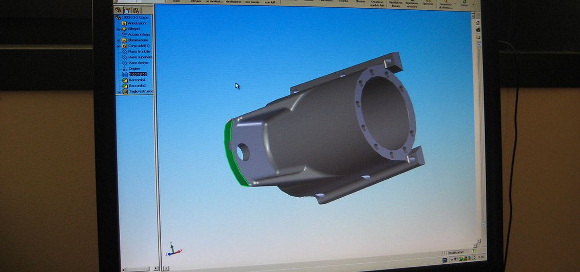 telescopic hydraulic cylinder design
