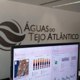 A Hidromod marcou presença no Caminho da Inovação 2019 – Águas do Tejo Atlântico
