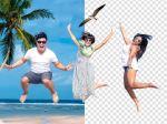 Cara Mudah Ganti Latar Foto Secara Online