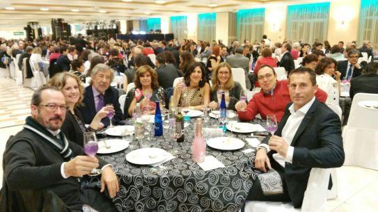 Imagen de la Cena de Gala.