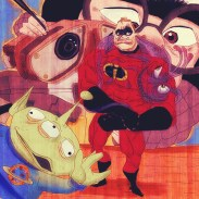 Randall Boggs-LGM-Edna Mode-WALL-E-Mr. Incredible 2.1