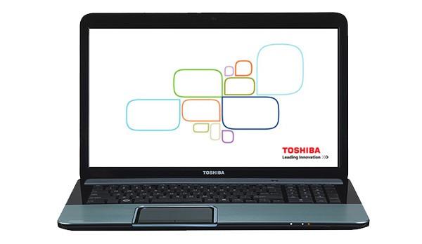 Toshiba Satellite L875D-10E