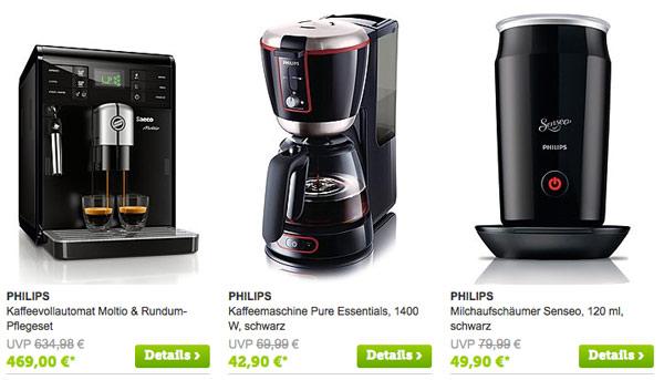 Philips-Saeco-Kaffeemaschinen-guenstiger
