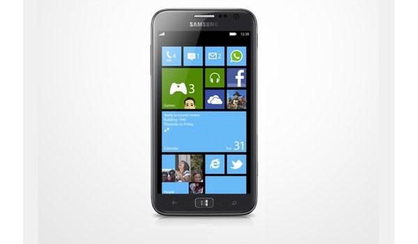 Samsung Ativ S günstiger kaufen