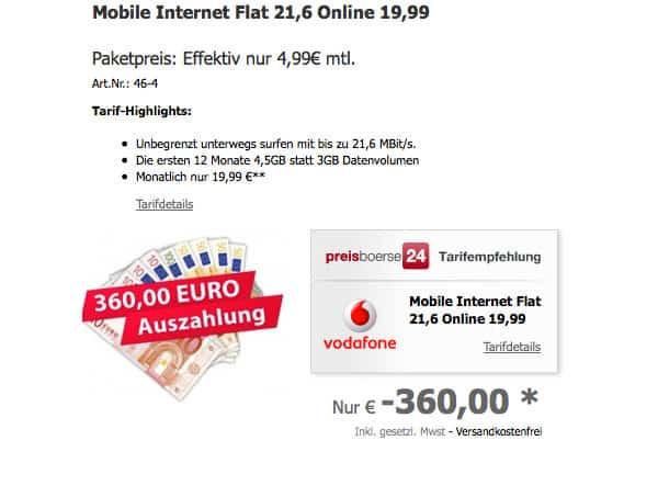 Vodafone-mobile-Internetflat-LTE