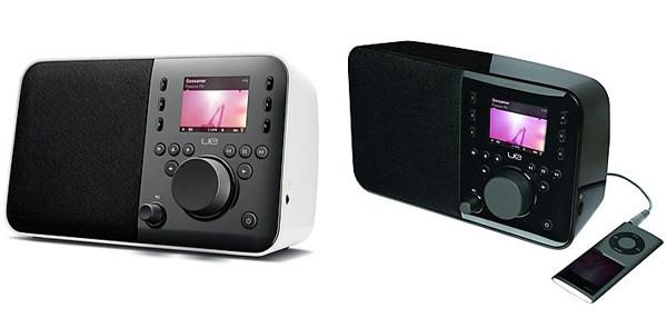 LOGITECH tragbares Internetradio UE Smart Radio günstiger kaufen