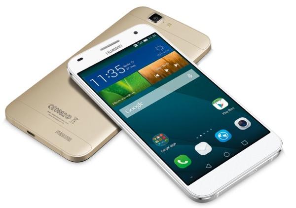 das neue Huawei Ascend G7 günstigr kaufen