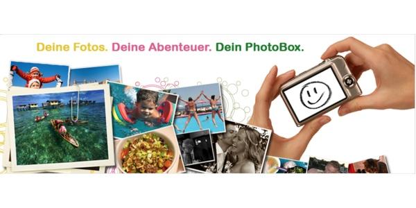 Photobox.de verschiedene Gutscheine und Coupons November 2014