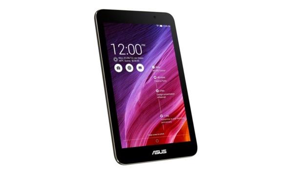Asus MeMO Pad HD7 günstiges 7 Zoll Tabelt für unter 100 Euro