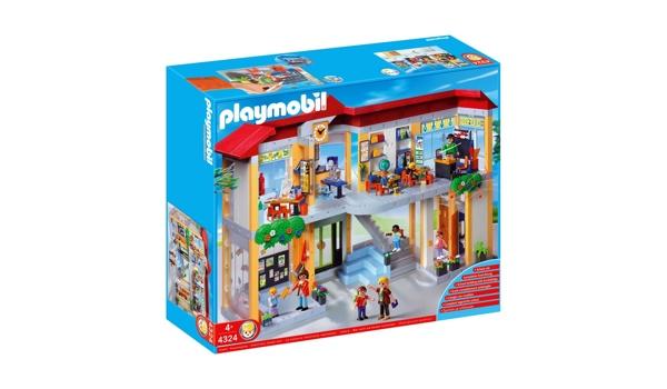Galeria Kaufhof Gutschein Playmobil
