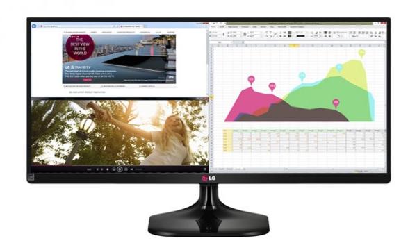 Ultra-Wide Monitor LG 29UM55-P günstiger kaufen