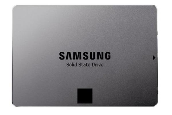 günstige SSD Festplatte mit viel Speicher Samsung EVO 840 1TB