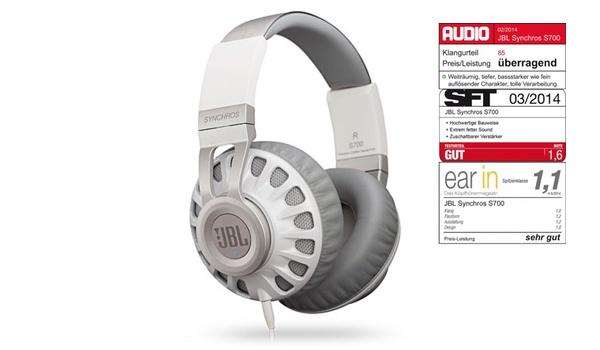 JBL Kopfhörer Synchros S700 günstiger